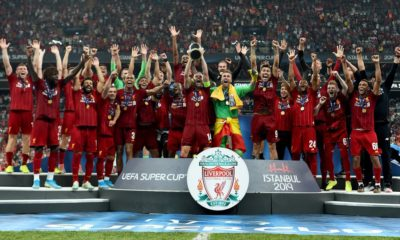 Liverpool profit