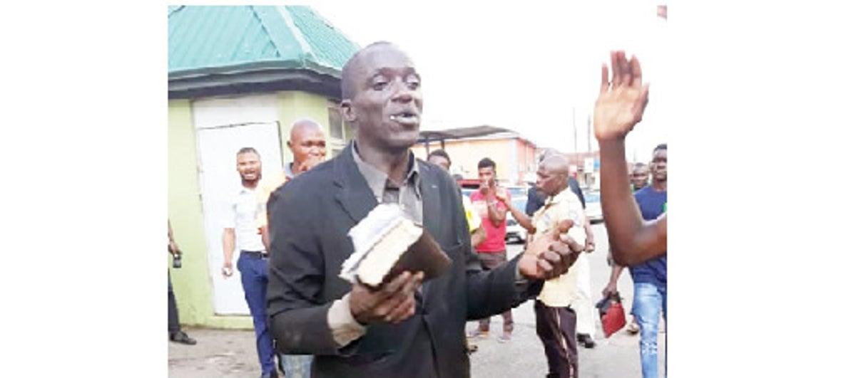 preacher ibadan