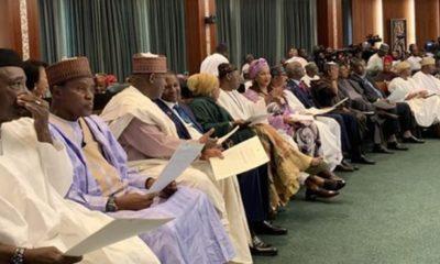 ministers portfolios