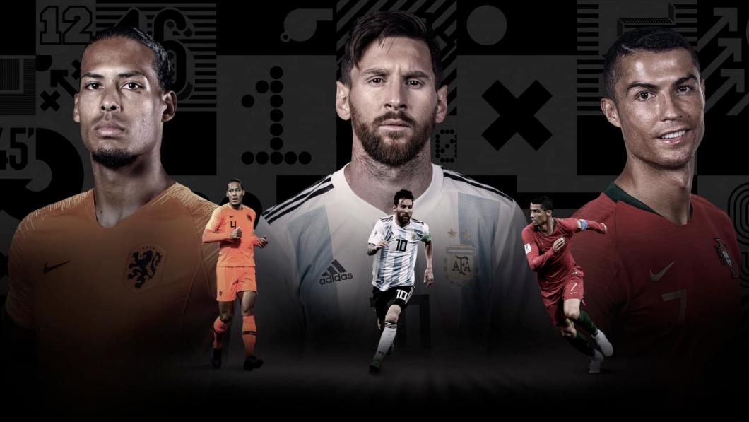 FIFA finalists