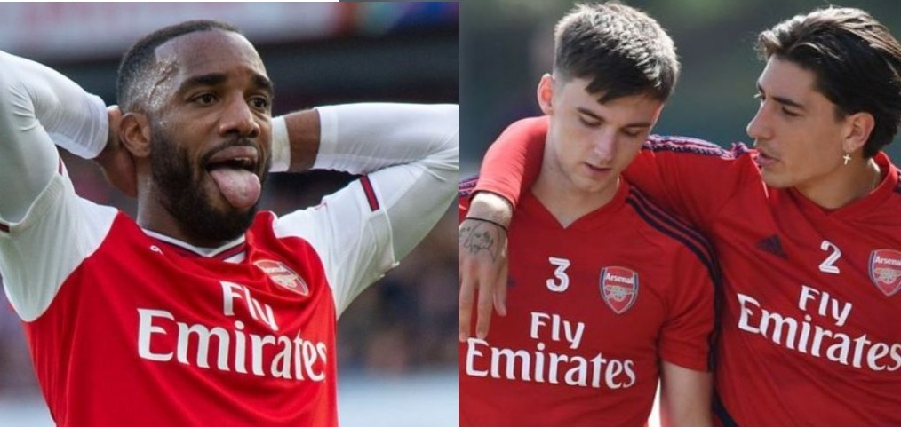 Arsenal Lacazette