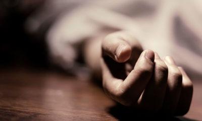 Port Harcourt serial killer
