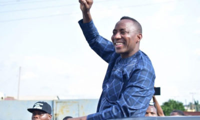 DSS Sowore