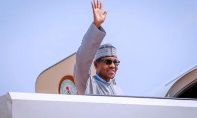 Buhari travel Nigerians
