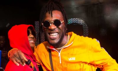 Burna Boy Wizkid