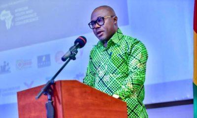 Ghanaian lecturer