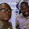 Prof. Ransford Gyampo and Dr Paul Kwame Butakor were indicted in a documentary by the British Broadcasting Corporation (BBC) in October 2019.