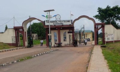 Nasarawa students