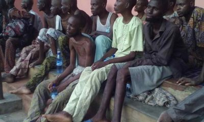 Ibadan torture centre