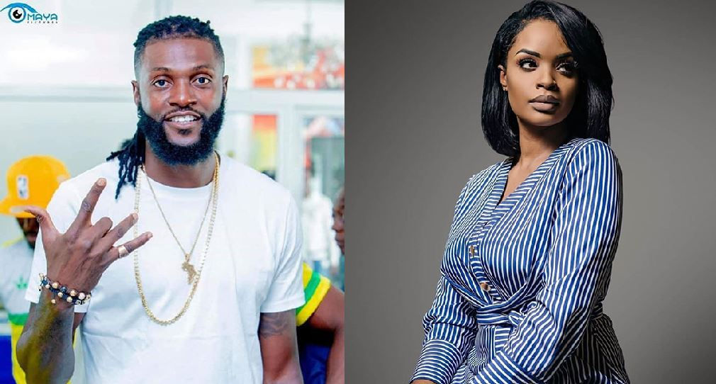 Adebayor Dillish