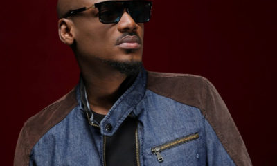 2Baba donates N10m to help combat the spread of coronavirus in Nigeria