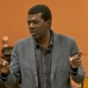 Using foul words make you sound like a fool, Reno Omokri says