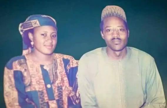 Buhari wedding