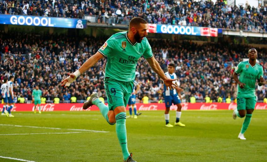 Madrid Espanyol