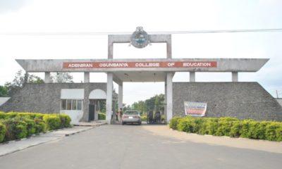 Adeniran Ogunsanya