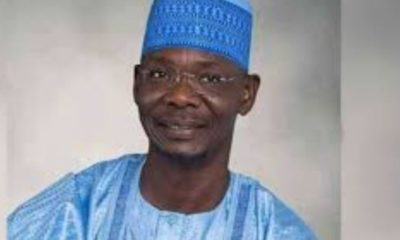 JUST IN: Nasarawa records first case of COVID-19