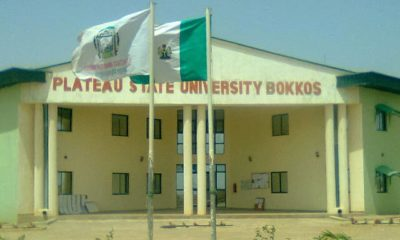 Plateau University