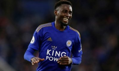 Wilfred Ndidi most valuable midfielders