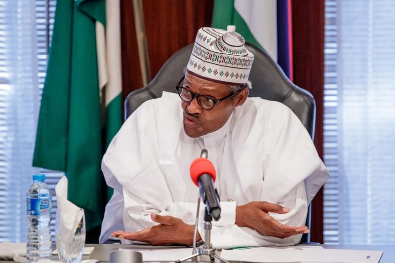 COVID-19: Give Nigerians bags of rice, sanitizers, masks amid coronavirus – Arewa youths charge Buhari
