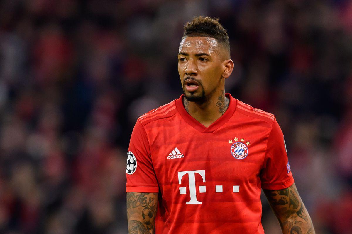Boateng Bayern