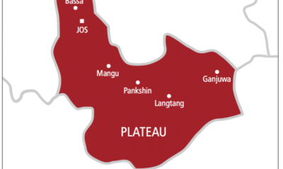 Plateau: Pregnant woman, eight others killed, several houses razed as gunmen attack community again