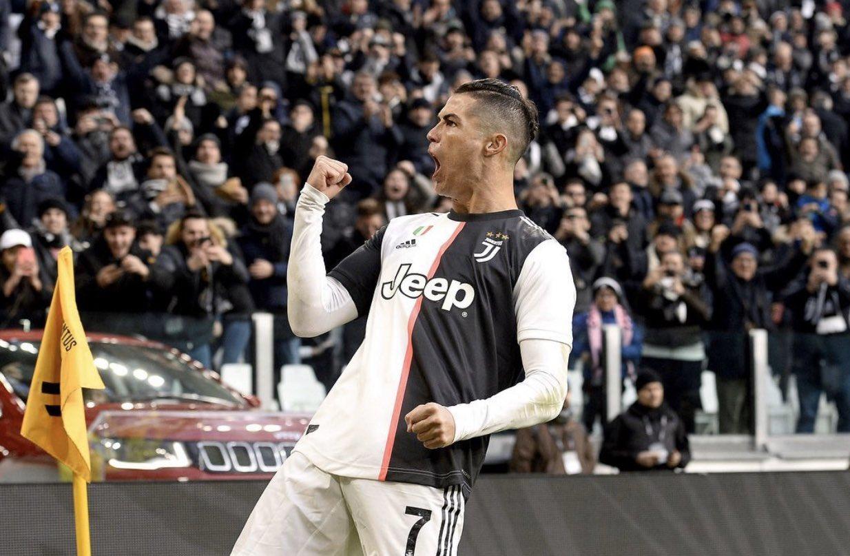 Ronaldo highest goalscorer