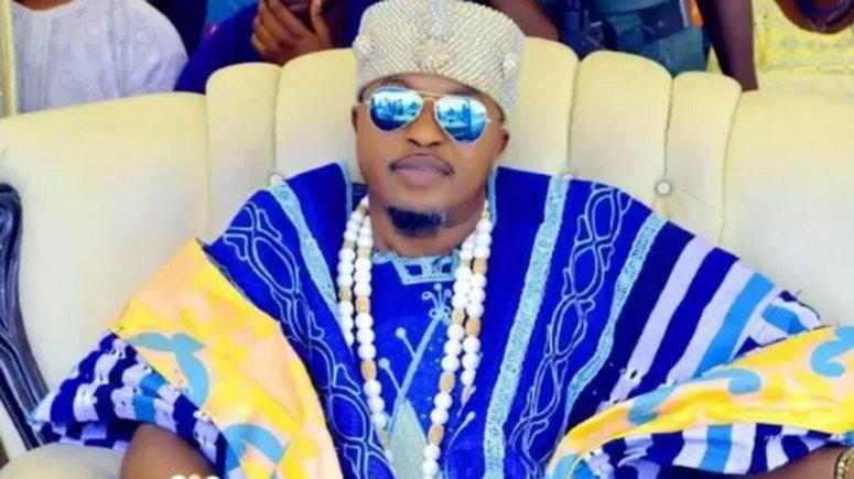 Oluwo of Iwo Osun