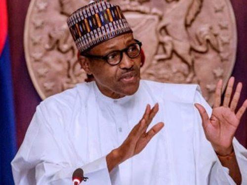 Igbo senators, reps protest Buhari's $22.7bn loan, alleged marginalisation