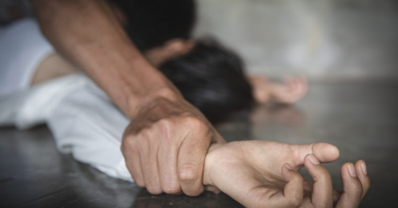 Osun: Man nabbed for allegedly raping neighbour's 10-year old daughter