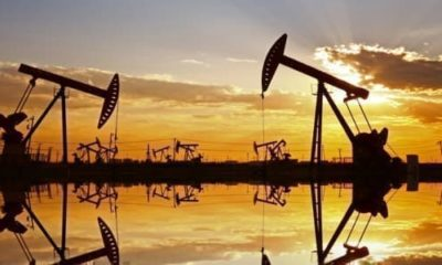 2020 GDP: Oil drops after china abandons target amid Covid-19 outbreak