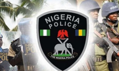 Group police Cultism Police officers