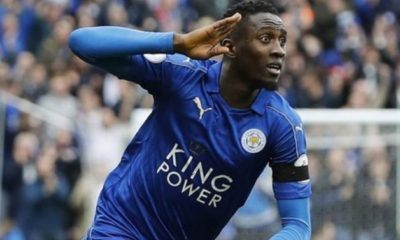 I don't joke with my wife's criticism when it comes to my games, Wilfred Ndidi reveals