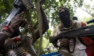 Kaduna: Nine killed in fresh attack