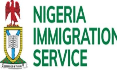 National Immigration Service