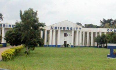 Igbinedion University