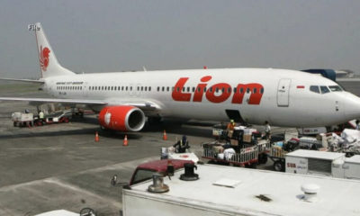 Thai Lion Airline