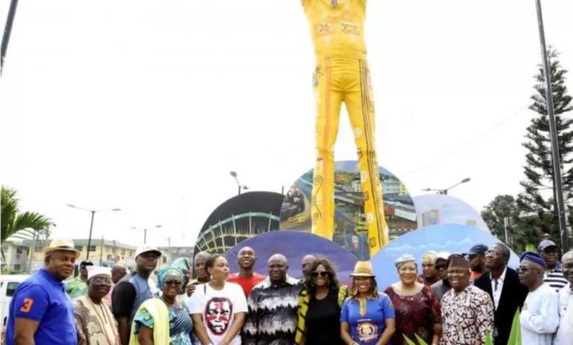 Lagos Fela