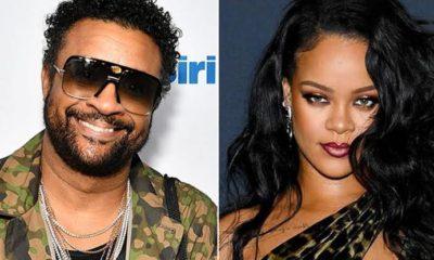 Rihanna, Shaggy