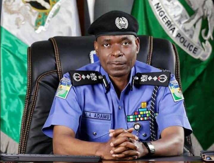 IGP orders redeployment of 11 police commissioners
