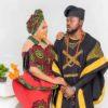 I trashed my pride to be with the woman I love- Kolawole Ajeyemi