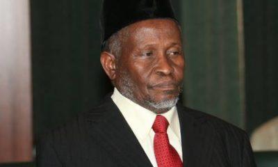Tanko Muhammad,