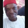 Chief Ignatius Odunukwe