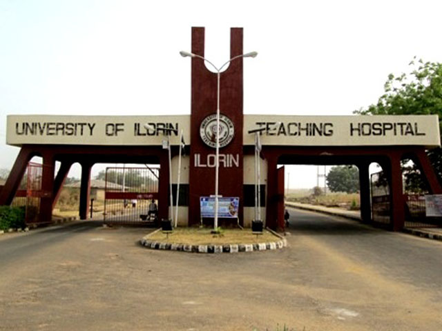 University of Ilorin Teaching Hospital