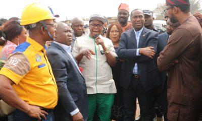 Lagos deputy governor