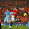 Manchester United Burnley