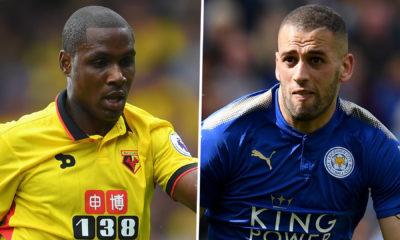 Odion Ighalo United