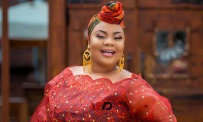 Ghanaian singer