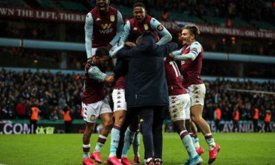 Aston Villa Carabao Cup