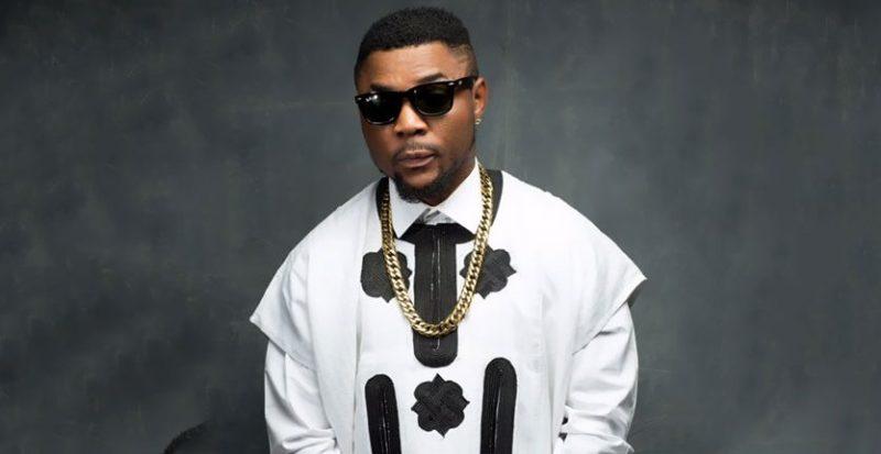 Nigerian singer Oritsefemi opens Amala business - WuzupNigeria ...