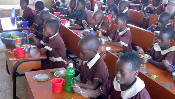 FG to submit list of school feeding vendors to EFCC
